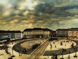 Kassel Marktplatz