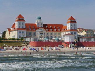 Ostseebad Binz